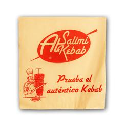 Al Salimi Kebab