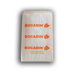 Bocadín