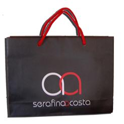 Bolsas de tela en Montilla