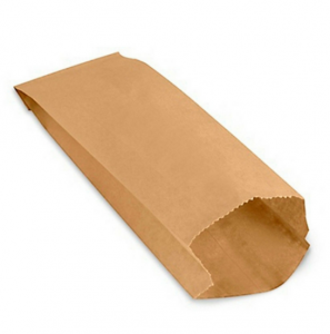 Bolsas de Papel para Pan Baratas