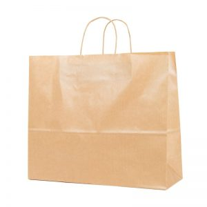Bolsas de papel en Montilla