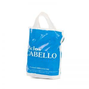 Bolsas de plástico en Lucena