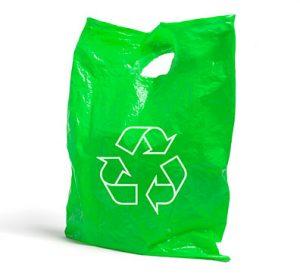 Bolsas compostables en Pozoblanco