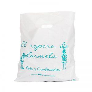 Bolsas compostables en Montilla