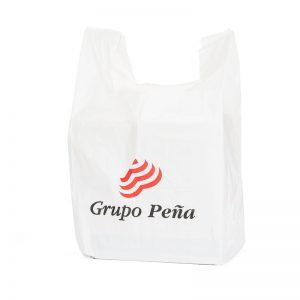Bolsas de plástico en Palma del Río