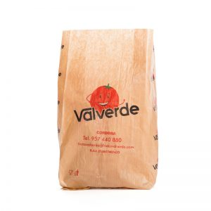 Bolsas de papel en Lucena